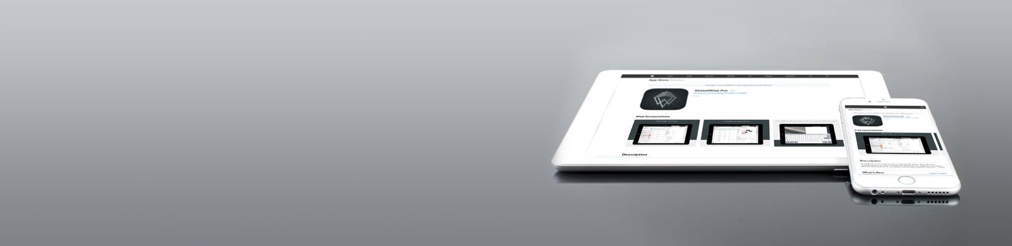 VesselWise iPad App on iTunes