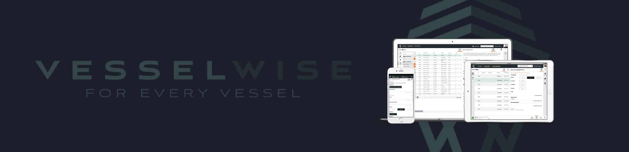 VesselWise Goes Live