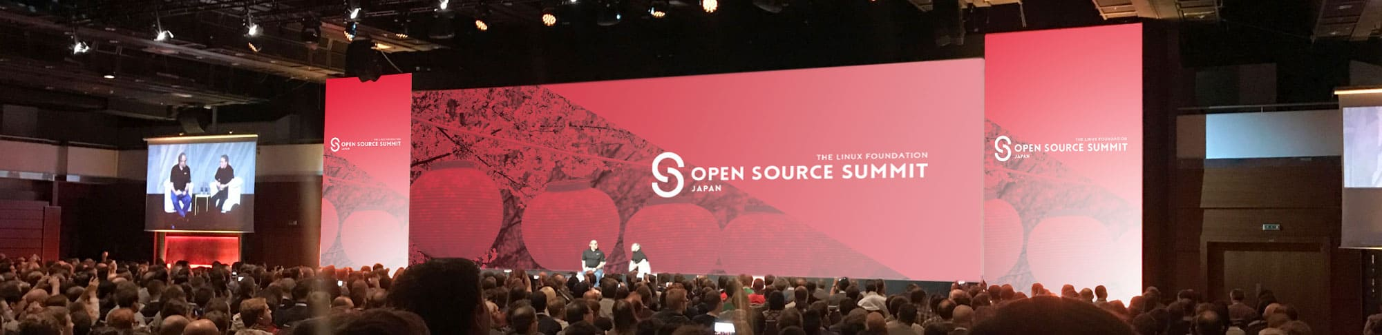 Prospus to Attend 2018 Open Source Summit in Japan