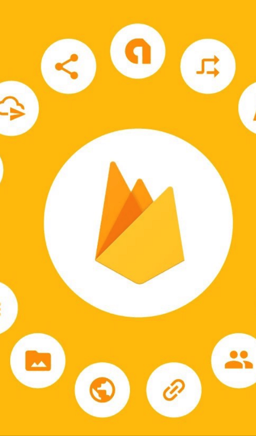 Firebase technologies